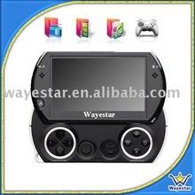 Portable Slide Mp5 Player
