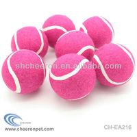 Custom Printed Tennis Balls