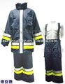 la norma en 469 traje de extinción de incendios