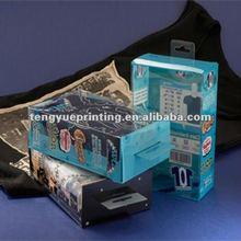 2012 green pp case box