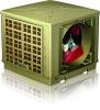 China desert cooler manufacturer,climatizadores evaporativos,control panel cooler