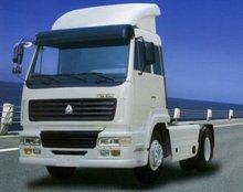 2011 New290Hp China Sinotruck HOWO tarctor truck 4X2 (ZZ4187M3511V/MOVA)