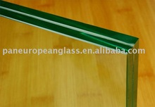 6.38mm high quality Clear and Tinted Laminated Glass