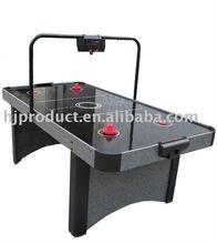 Elegant design air hockey table factory direct