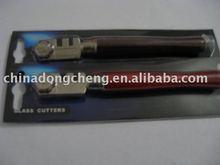 plastic handle glass cutter