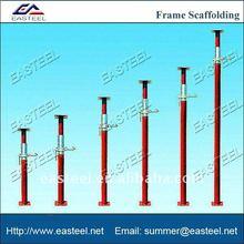 scaffold shoring prop