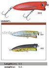 HARD PLASTIC FISHING LURE 55 MM