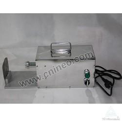 Electric spiral potato cutter/spiral potato twister cutter/tornado potato cutter machine