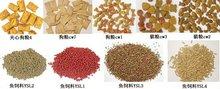 Fish Food Processing Line