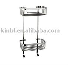 stainless steel wire basket kitchen basket hanging basket