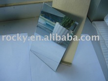 aluminum mirror 1830x1220mm double coated