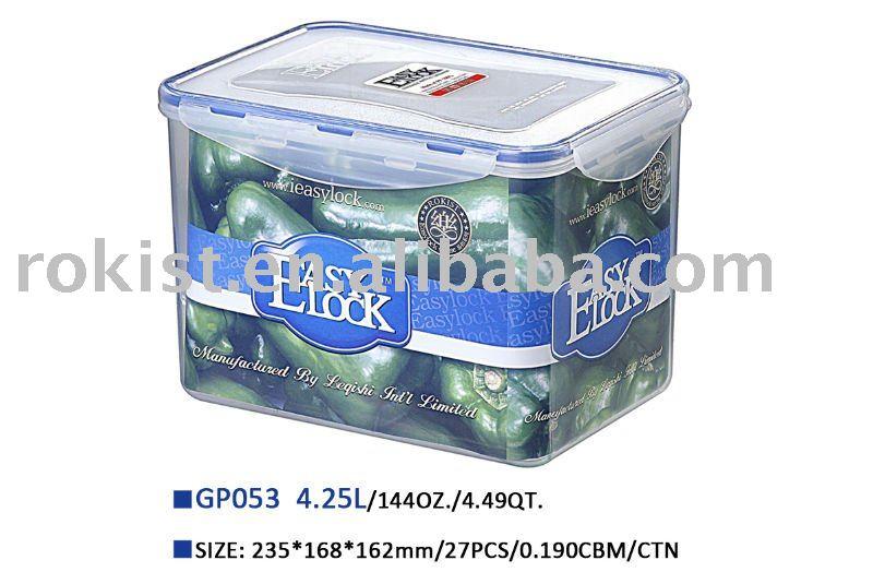 Rectangular Food Storage Container Quot Omega Quot