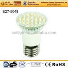 China Saving Energy JDRE27 SMD LED Light/Lamp/Bulb(JDRE27-5048)