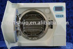 14L dental equipment class B+ small vacuum sterilizer
