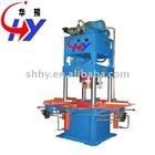 Hot Sale Paving Brick Machine HY100-500B