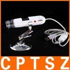 200X Zooming Digital USB Microscope