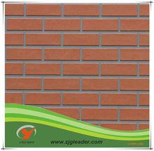 Brick exterior siding,wall cladding,wall panel