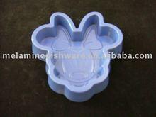 melamine ashtray / Animal shape / funny ashtray