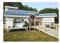 Multifonctionnel. 5kw maison solaire générateur de puissance