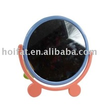 plastic table Makeup mirror