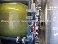 Móvel de tratamento e conservação de água/tratamentodaágua planta