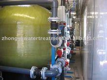 Móvel tratamento e conservação da água / estação de tratamento de água