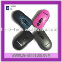 bluetooth mouse wireless 10M operat distance