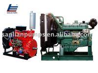 20hp~830hp Diesel engine
