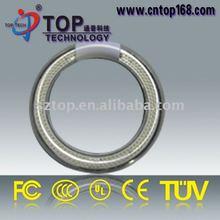 T10 16w circular led lamp