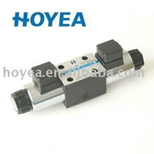 Rexroth 4WE6E hydraulic directional valve
