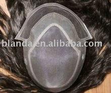 2012 High quality!! 100% Virgin hair,Cheap Toupee for men
