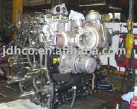 ZD30 ENGINE PART NISSAN ZD30 DIESEL ENGINE F50 W41 D22 E25