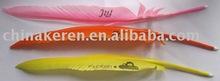 Promotion feather pen