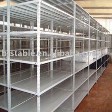 light duty warehouse rack