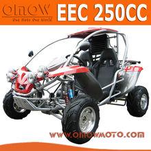 EEC 250cc Road Legal Go Kart