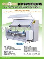 KAI-180WB knitting Fabric Inspection Machine In Garment Machinery