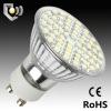 60 3528 smd led spot light