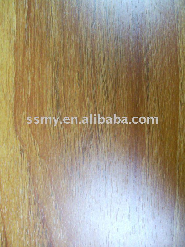 Crystal ray surface,Fashionable laminate flooring ,
