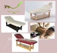 salon furniture 008 wooden massage table ,Discount price