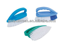 HQ2613 strong firm and durable clothes wash brush shoe scrub brush