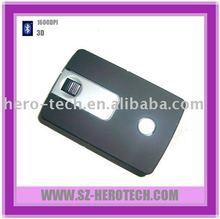 flat mouse bluetooth optical 1600DPI GOOD PRICE