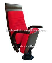 Hot comfortable auditorium seating/cinema conference