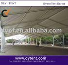 15x40m tent pavillion