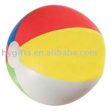 Environment friendly material PVC Inflatable Beach Ball
