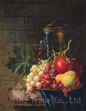 New design fruit oil painting