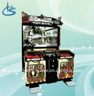 Razing storm arcade game machine