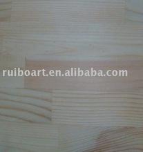 paulownia/pine/fir/poplar Finger Jointed Board