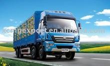 XCMG NXG5318CSY3 truck