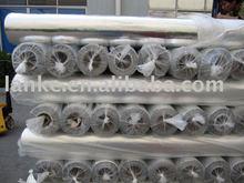Aluminum foil scrim insulation material