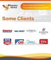 professional logistics china to UK